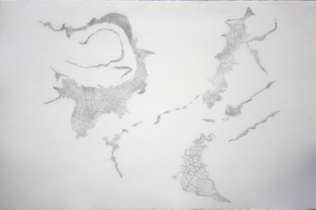 Robinson F. Ghost Islands