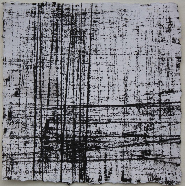 Plucked String Drawing 03