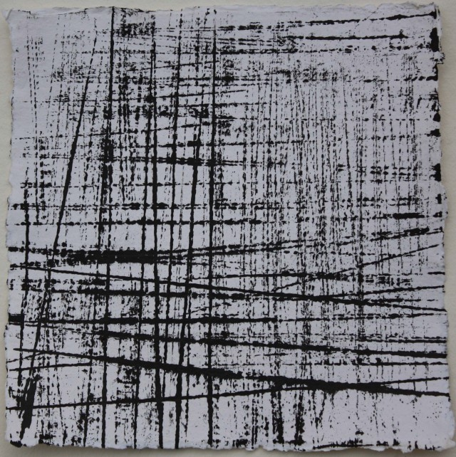 Plucked String Drawing 04