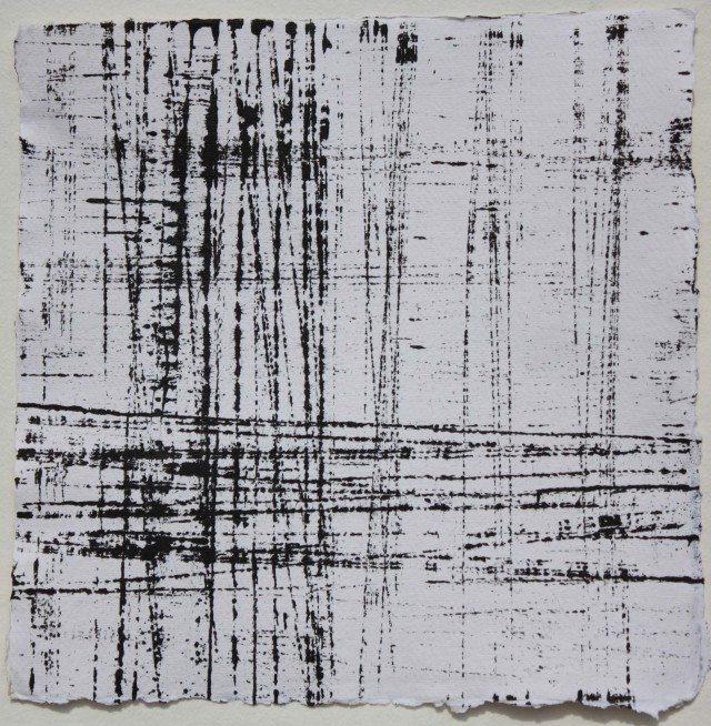 Plucked String Drawing 10