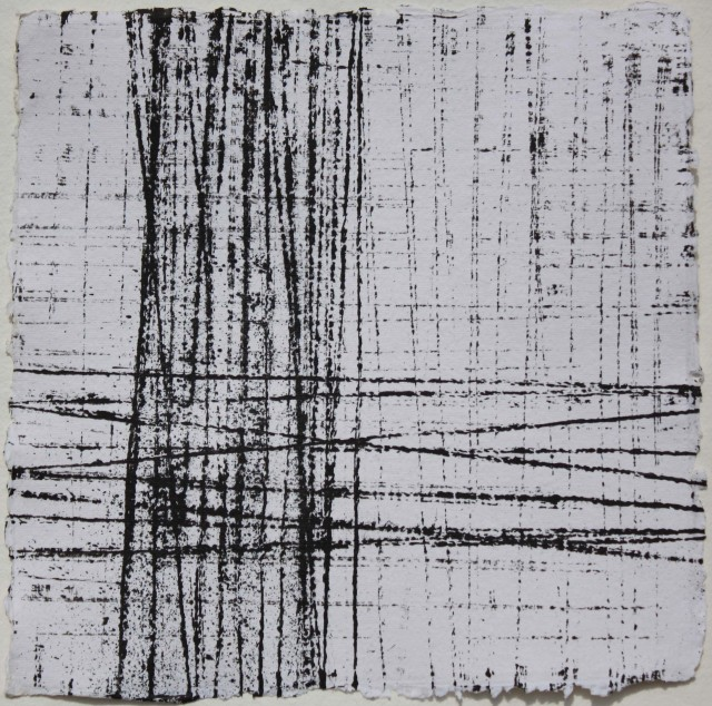 Plucked String Drawing 11