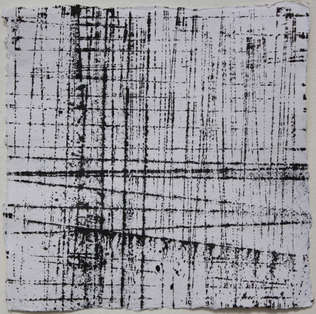 Plucked String Drawing 13