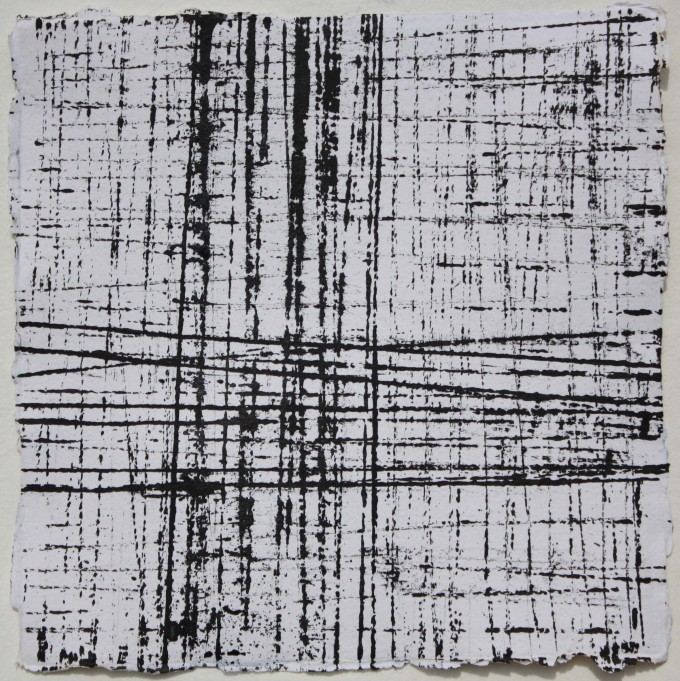 Plucked String Drawing 14
